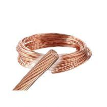 Câble cuivre 25mm² - Prix au mètre
