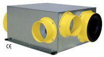 Caisson VMC Compact SILENCIO