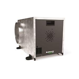Caissons ventilation collectif EASYVEC C4 400 STD (11034950)