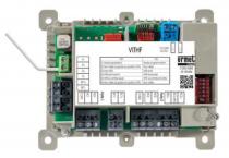 CENTRALE 2P HF AUTONOME/JGMR URMET (VITHF)