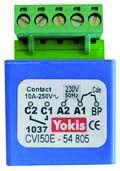 Centralisation de la série 500 (CVI50)