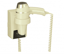 CLIPPER II blanc + support base + on/off (8221196)