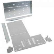 Cloisonnement jeu de barres horizontal XL³ 4000 - pour armoire prof 725 (020894)