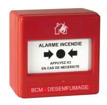 Coffret Désenfumage Rouge (30342A)