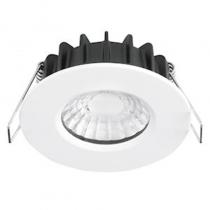 Collerette Rtpro spot extra plat IP65