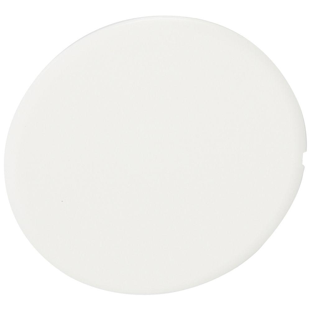 Couvercle (non DCL) Batibox béton - pour boîte Ø100