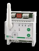 Délesteur 6 voies - récepteur Radio - émetteur CPL (6051120)