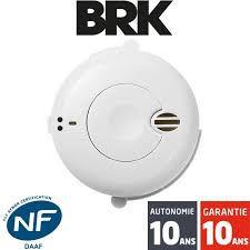 Détecteur de Fumée SA 410 ( 880996)