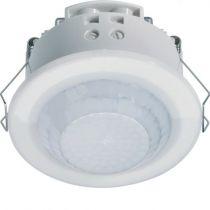 Détecteur IR plafond semi-enc. 360 blanc (52371)