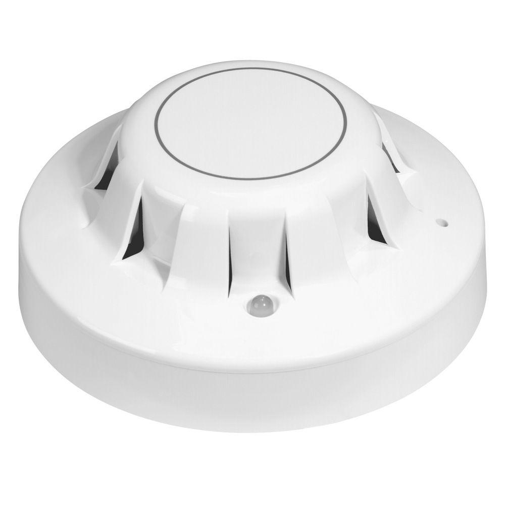 Détecteur optique de fumée conventionnel alarme incendie type 1 (040671)