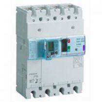 Disj puissance DPX³ 250 - électronique diff - 50 kA - 4P - 250 A (420389)