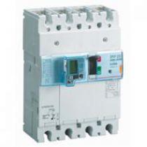 Disj puissance DPX³ 250 - magnéto-thermique - 36 kA - 3P - 250 A (420239)