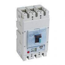 Disjoncteur électronique S2 + unité mesure DPX³ 630 - Icu 36 kA - 3P - 630 A (422100)