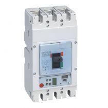 Disjoncteur électronique Sg + unité mesure DPX³ 630 - Icu 70 kA - 3P - 250 A (422196)