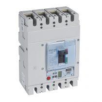 Disjoncteur électronique Sg + unité mesure DPX³ 630 - Icu 70 kA - 4P - 400 A (422203)