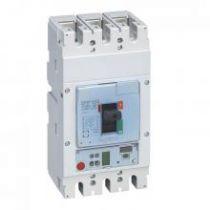 Disjoncteur électronique Sg DPX³ 630 - Icu 70 kA - 3P - 400 A (422158)