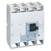 Disjoncteur magnétothermique DPX³ 1600 - Icu 36 kA - 4P - 800 A (422257)