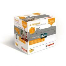 Distributeur boîtes cloisons sèches (x 100) Prog. Batibox - prof. 50 mm
