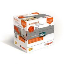 Distributeur boîtes multimatériaux (x 100) Prog. Batibox - prof. 50 mm