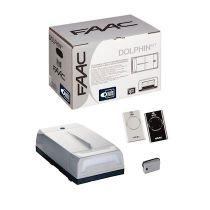 DOLPHIN kit D600 pour porte de garage domestique (105665)