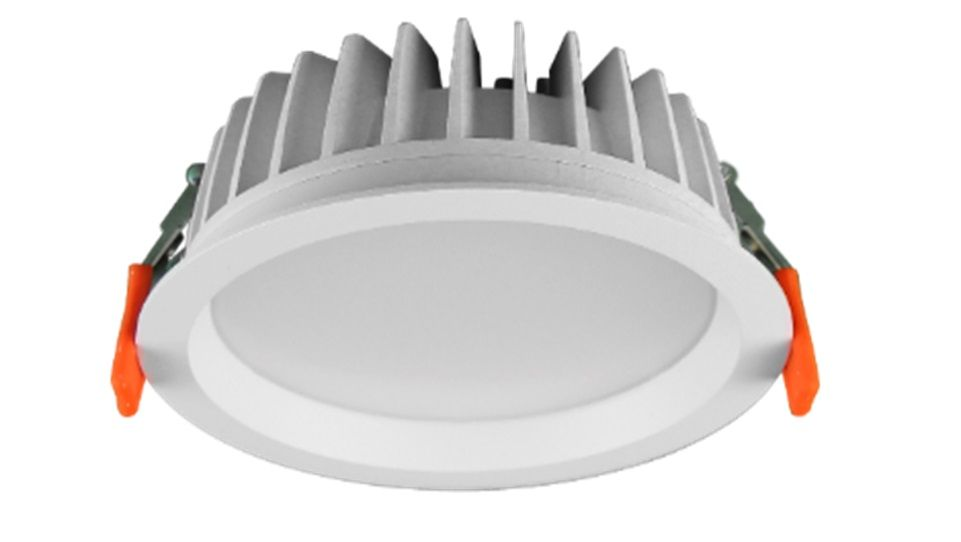 Downlight LED 14W/6500K 1300lm IP20 (000049)