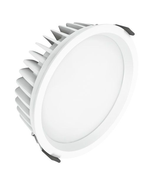 Downlight LED 25W/4000K 2340lm IP20 (000087)