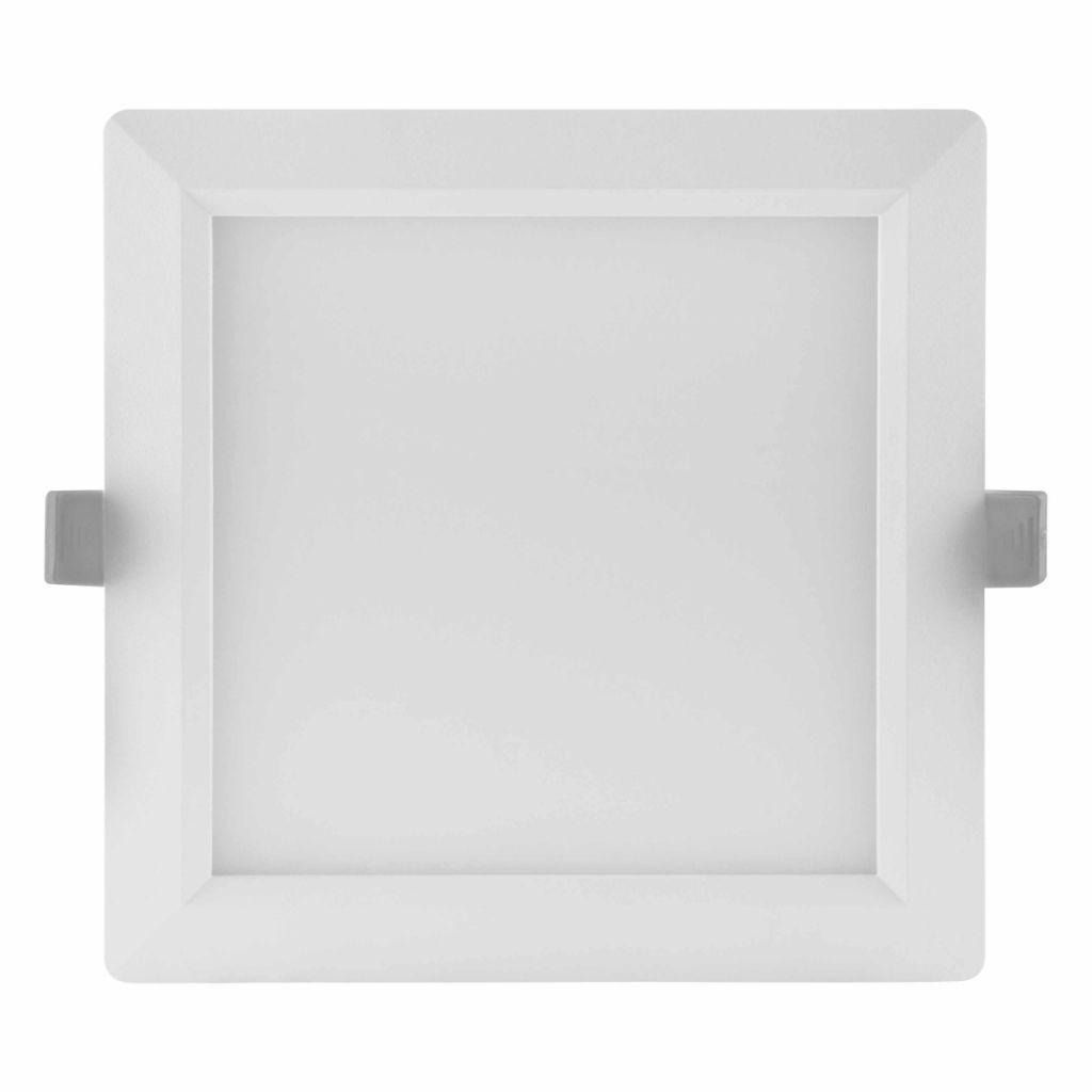 DOWNLIGHT SLIM Carré 210 18W 3000K Blanc IP20 LEDVANCE (052581)