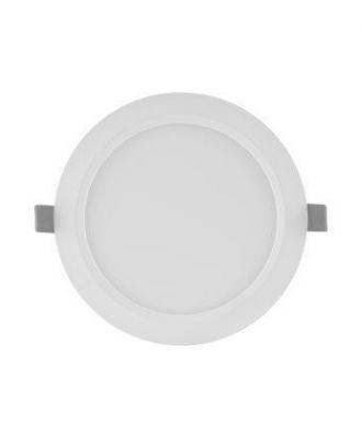 Downlight Slim rond 105 6W/3000K blanc IP20 (052222)