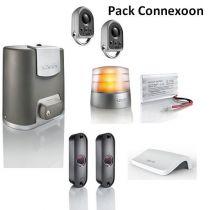 ELIXO 500 3S io pack connexoon (1216480)