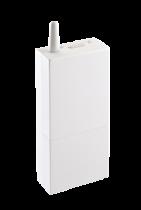 Emetteur info consommation pour PAC double service (6110032)
