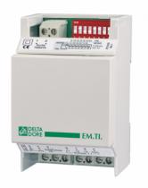Emetteur télé-info pour recréer le signal d\'un compteur électronique (6250031)