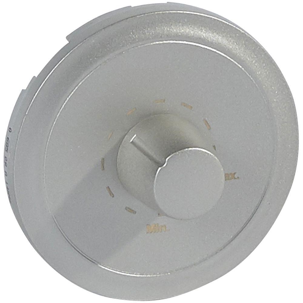 Enjoliveur Céliane - attenuateur 25 W - titane