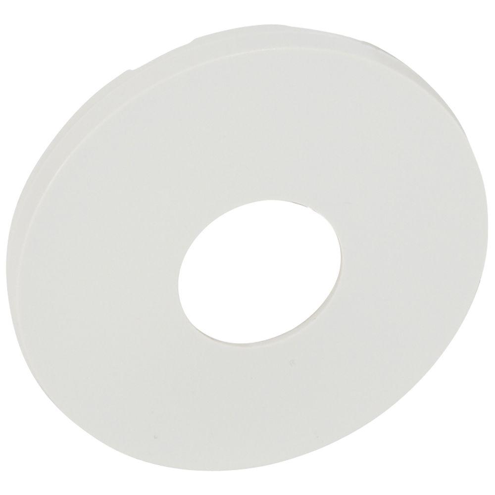 Enjoliveur Céliane - commande effleurement - blanc
