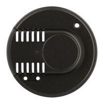 Enjoliveur Céliane - sonde température - graphite (064948)