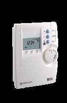 Gestionnaire d\'énergie Courant Porteur 3 zones pour chauffage électrique (Fil Pilote non raccordé) (6051113)