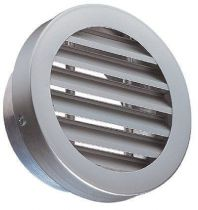 GRILLE CIRCULAIRE 150 m³/h (11052240)