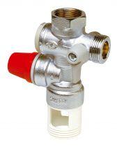 Groupe de sécurité pour chauffe eau (GS2027)