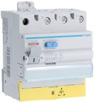 Inter dif 3P+N 40A 300mA AC BD (CFC840F)