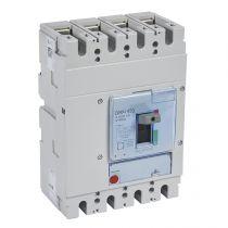 Interrupteur à déclenchement libre DPX³-I 630 - 4P - 400 A (422218)