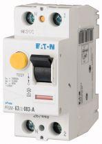 Interrupteur différentiel; 40A; 2p; 30mA; type A (267444)