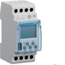 Interrupteur horaire électronique 1 voie sur 7 jours (EGN103)