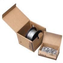 Kit Bobines 100 BKC100 + 152m de cablette (BKP10063)