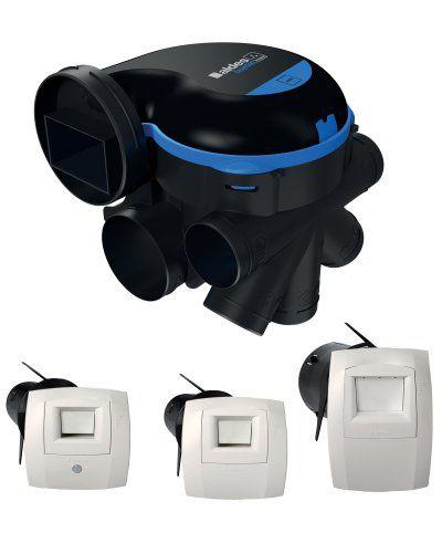 Kit EasyHOME® Hygro Premium MW ELEC (11033034)