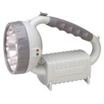 Lampe portable plastique - à LEDs - IP 43 - IK 07 (060797)