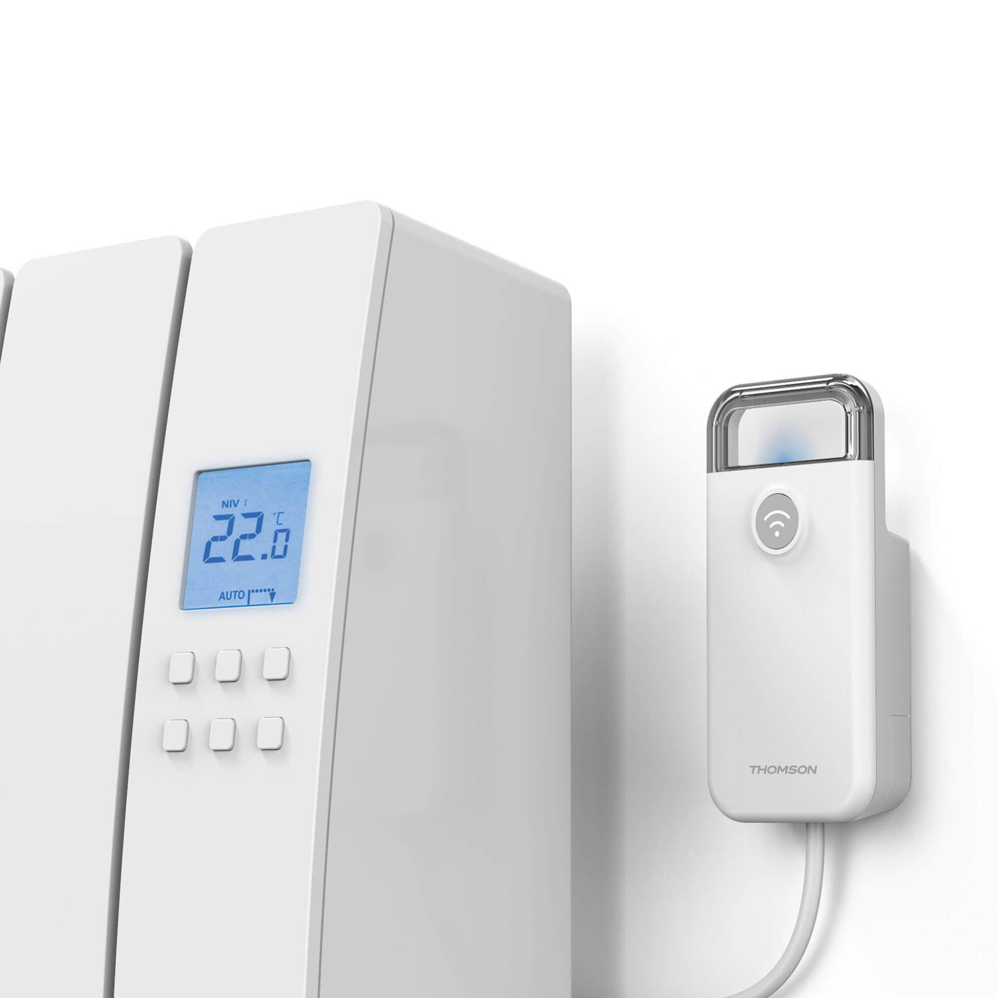 Module de chauffage Wifi pour radiateur ON/OFF (520001)