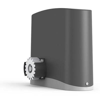 Motorisation connectée pour portail coulissant 200Kg - SWIP200 (510063)