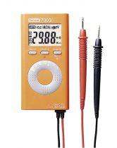 Multimètre numérique de poche 4000pts (7303)