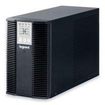 Onduleur monophasé Keor LP avec batterie - 1000 VA (310155)