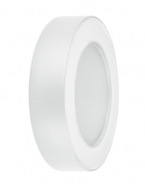Outdoor Surface Rond 13W/3000K blanc IP54 (074910)