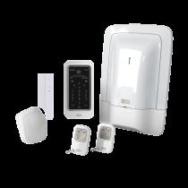 Pack alarme 2 zones sans fil préconfiguré TYXAL+ ACCESS (6410186)